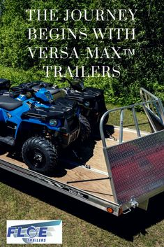 67 Best Aluminumn Trailers images | Enclosed trailers ... Versa Max Flow Trailer Wiring Harness on