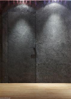 Drzwi z kamienia - Drims - Ekskluzywne Drzwi Wewnętrzne