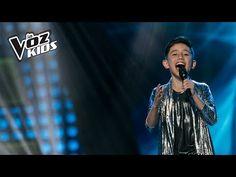 Juan David Ortega canta Mañanitas de Invierno - Audiciones a ciegas | La Voz Kids Colombia 2018 - YouTube