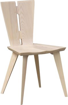 Dot & Bo Against the Grain Dining Chair