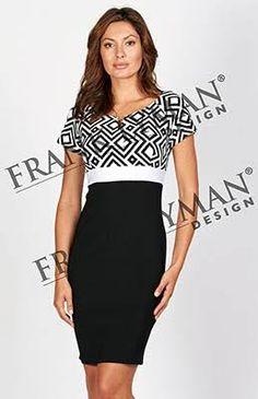 Derby Day | Black + White Dress | Frank Lyman Fashion | Melbourne Cup | Spring Racing.