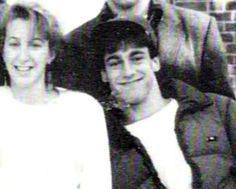 Pictures Of Young Jon Hamm: The Definitive Collection