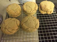 Disney Peanut Butter Cookie recipe