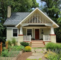 On Pinterest House Plans Dream Homes And Craftsman House Plans