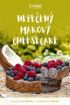 Tak tento cheesecake si zamiluješ. Budeš ho mať hotový raz-dva a zachutí azda aj tomu najnáročnejšiemu milovníkovi koláčov. V sezóne ozdob čerstvým ovocím, mimo nej využi buď mrazené, alebo domáci džem. Vip, Cereal, Cheesecake, Breakfast, Food, Recipes, Cheesecake Cake, Breakfast Cafe, Cheesecakes