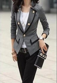 Love this jacket find more women fashion ideas on http://www.misspool.com #fashion #beautiful #pretty Please follow / repin my pinterest. Also visit my blog  http://www.fashionblogdirect.blogspot.com/