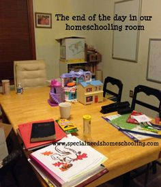 Real Life with the Lauries! Schedule Change Already #homeschooling