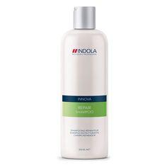 Schwarzkopf Indola Onarım Şampuanı 300 ml Indola Onarım Serisi' nin ilk aşaması olan Indola Onarım Şampuanı ile saçlarınızı temizleme anında aynı zamanda içeriğindeki besleyici ve onarıcı maddelerle kısa sürede yumuşak ve parlak görünümüne kavuşturun. Yararları Hasarlı bölgeleri yıkama sırasında etkili bir şekilde besler. Eski sağlığına kavuşmuş olan saçlar parlar ve kolay şekil alır. Saçalrın yıkama sonrası kolay taranmasında yardımcı olur  www.elizehair.com