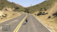 The Funniest GTA V And GTA Online Glitch GIFs. I cried.