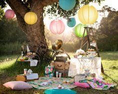 Quelle décoration pour un mariage petit budget ? | Mademoiselle Dentelle
