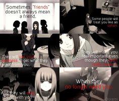 Anime : say I love you
