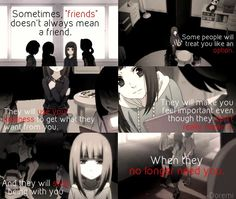 Anime : say I love you_________________________ that's me at school. Aha I don't get fooled easily. I know who's using me and who's not
