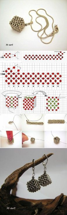 Cubic Right Angle Weave CRAW Beaded Rope Mini Tutorial Video with Cheri Carlson Seed Bead Projects, Beading Projects, Beading Tutorials, Beading Patterns Free, Beaded Jewelry Patterns, Beaded Crafts, Jewelry Crafts, Motifs Perler, Beading Techniques