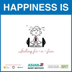 #Healthy Quotes from Asian #Heart #Institute