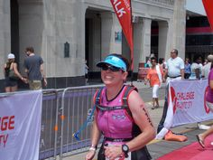 After last year's DNS at Ironman Princeton, Jackie Lott made the decision to try an early season 70.3 and set her sights on Challenge Atlantic City. Check out her experience on ATriathletesDiary.com