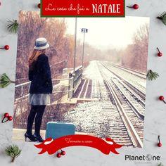 #lecosechefaianatale #planetone #natale #xmas #illbehomeforchristmas #homeforchristmas #christmastrain #acasapernatale #nataleacasa #bar #corsobarman