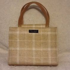 Counterfeit!!! It has BURBERRY plaid interior.