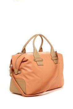 Weekender Bag.