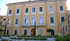 Palazzo Binelli Carrara