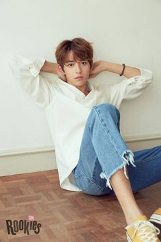 NCT Lucas (Yukhei) - Member Profile and Facts