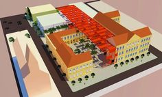 Graziella Granata | Arquitetura e Urbanismo | Kawek