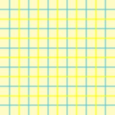 Yellow Blue Easter Spring Pattern 12x12 for Scrapbooking and paper crafting