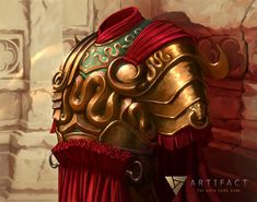 ArtStation - Artifact - The Dota Card Game by Valve, Pauline Voß Dota Game, Skins Characters, Through Time And Space, Game Art, I'm Happy, Card Games, Concept Art, Fantasy, Illustration