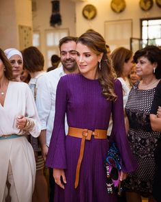 Queen Rania | September 12, 2017