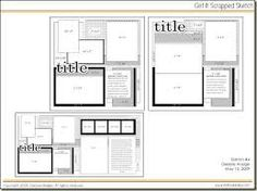 layouts scrapbook - Google zoeken