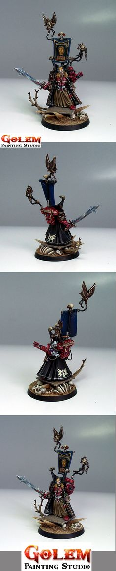 Mephiston - The Blood Angels Lord of Death