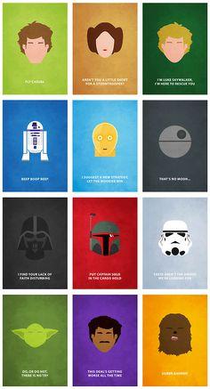 about star wars characters.…..baby room focal wall???? Maaaaaybe!!!!! :-D