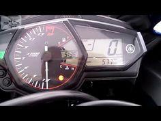 Tablero Yamaha R25, board R25 Yamaha R25, Yamaha Sport, Videos, Youtube, Board, Sports, Medellin Colombia, Hs Sports, Sport