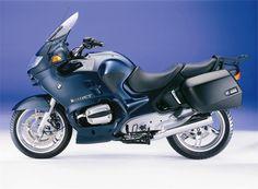 BMW R1150RT (2001)