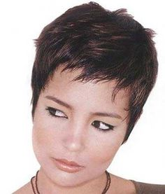 30 Short Pixie Cuts for Women | http://www.short-haircut.com/30-short-pixie-cuts-for-women.html