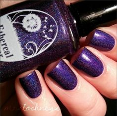 Moon of My Life - Ethereal Lacquer.
