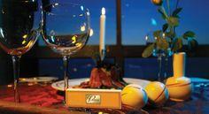 عشاء رومانسى فى انتظارك طوال اقامتك فى  #فندق_رامادا_بلازا /5* #بيروت #لبنان #Ramada_Plaza #Lebanon