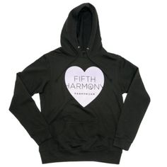 Harmonizer Hoodie http://www.myplaydirect.com/fifth-harmony/harmonizer-hoodie/details/29312250?cid=social-pinterest-m2social-product&current_country=CA&ref=share&utm_campaign=m2social&utm_content=product&utm_medium=social&utm_source=pinterest