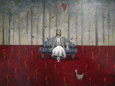 'Some kind of wonderful' Amanda Cass