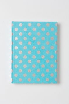 Dot-Every-I Notebook