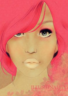 .: Illusionality Illustrations
