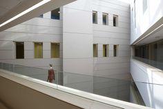 Office renovation 2011