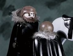 Game of Thrones Gets a Playmobil Remake | WebProNews