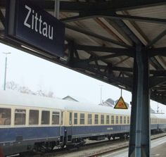 https://flic.kr/p/wBmyPT | Bahnhof Zittau