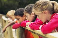 Being overweight is linked to fast development in girls! Check out the links!