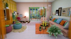 Roomstyler.com - livingroom