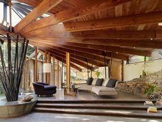 Frank Lloyd Wright - Radius House