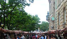 Markten Berlijn