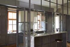 Block & Chisel: Makers of Fine Cabinetry and Furniture