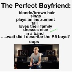 Ideal boyfriend this makes me laugh