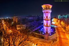 chisinau-by-night-kiri-photography-13 Moldova, Romania, Night, City, World, Photography, Travel, Photograph, Viajes
